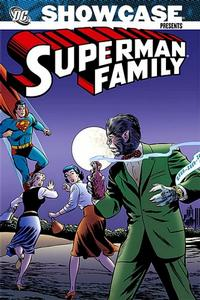 Cover Thumbnail for Showcase Presents: Superman Family (DC, 2006 series) #3
