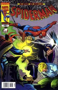 Cover Thumbnail for Spiderman de John Romita (Planeta DeAgostini, 1999 series) #48