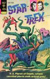 Cover for Star Trek (Western, 1967 series) #29