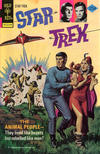 Cover for Star Trek (Western, 1967 series) #32