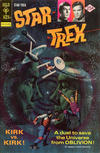 Cover for Star Trek (Western, 1967 series) #33