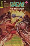 Cover Thumbnail for Tales of Sword and Sorcery Dagar the Invincible (1972 series) #14 [Gold Key]