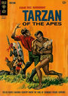 Cover for Edgar Rice Burroughs' Tarzan of the Apes (Western, 1962 series) #147