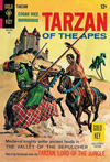 Cover for Edgar Rice Burroughs' Tarzan of the Apes (Western, 1962 series) #177