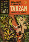 Cover for Tarzan, Lord of the Jungle (Western, 1965 series) #1