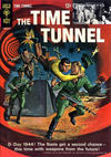 Cover for The Time Tunnel (Western, 1967 series) #2