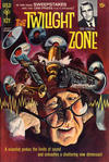 Cover for The Twilight Zone (Western, 1962 series) #31