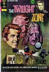 Cover for The Twilight Zone (Western, 1962 series) #44