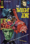 Cover for The Twilight Zone (Western, 1962 series) #49