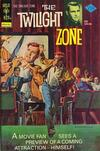 Cover for The Twilight Zone (Western, 1962 series) #61