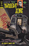 Cover for The Twilight Zone (Western, 1962 series) #64 [Gold Key]