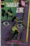 Cover Thumbnail for The Twilight Zone (1962 series) #67 [Whitman]