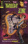 Cover for The Twilight Zone (Western, 1962 series) #70