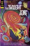 Cover for The Twilight Zone (Western, 1962 series) #71