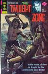 Cover Thumbnail for The Twilight Zone (1962 series) #72 [Gold Key Variant]