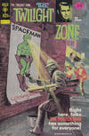 Cover for The Twilight Zone (Western, 1962 series) #76