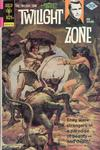 Cover for The Twilight Zone (Western, 1962 series) #77 [Gold Key]