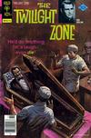 Cover for The Twilight Zone (Western, 1962 series) #81
