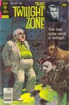 Cover for The Twilight Zone (Western, 1962 series) #82