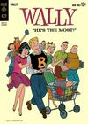 Cover for Wally (Western, 1962 series) #1
