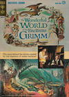Cover for The Wonderful World of the Brothers Grimm (Western, 1962 series) #[nn]