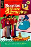 Cover for The Yellow Submarine (Western, 1969 series) #1