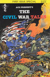 Cover for ACG's Civil War (Avalon Communications, 1995 series) #1