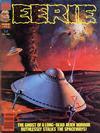 Cover for Eerie (Warren, 1966 series) #113