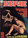 Cover for Eerie (Warren, 1966 series) #117