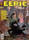Cover for Eerie (Warren, 1966 series) #124