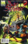 Cover for Bar Sinister (Acclaim / Valiant, 1995 series) #3