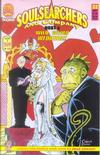 Cover for Soulsearchers and Company (Claypool Comics, 1993 series) #33