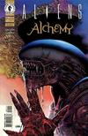 Cover for Aliens: Alchemy (Dark Horse, 1997 series) #1