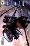 Cover for Aliens: Alchemy (Dark Horse, 1997 series) #3