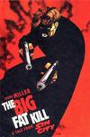 Cover for Sin City: The Big Fat Kill (Dark Horse, 1995 series)