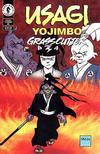 Cover for Usagi Yojimbo (Dark Horse, 1996 series) #22