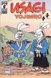 Cover for Usagi Yojimbo (Dark Horse, 1996 series) #30