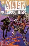Cover for Alien Encounters (Eclipse, 1985 series) #2