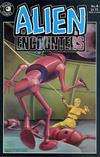 Cover for Alien Encounters (Eclipse, 1985 series) #4