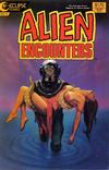 Cover for Alien Encounters (Eclipse, 1985 series) #7