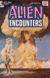 Cover for Alien Encounters (Eclipse, 1985 series) #8