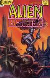 Cover for Alien Encounters (Eclipse, 1985 series) #9