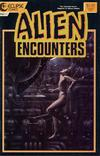 Cover for Alien Encounters (Eclipse, 1985 series) #11