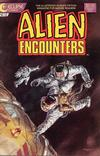 Cover for Alien Encounters (Eclipse, 1985 series) #12