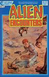 Cover for Alien Encounters (Eclipse, 1985 series) #14