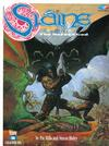 Cover for Slaine: The Horned God (Fleetway Publications, 1989 series) #2