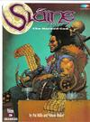 Cover for Slaine: The Horned God (Fleetway Publications, 1989 series) #3