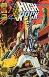 Cover for 2000 A. D. Presents (Fleetway/Quality, 1987 series) #14