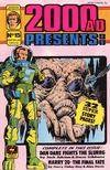 Cover Thumbnail for 2000 A. D. Presents (1987 series) #15