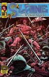 Cover for Sláine the Berserker (Fleetway/Quality, 1987 series) #1